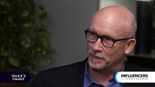 Alex Gibney discusses his HBO movie about Theranos Founder Elizabeth Holmes