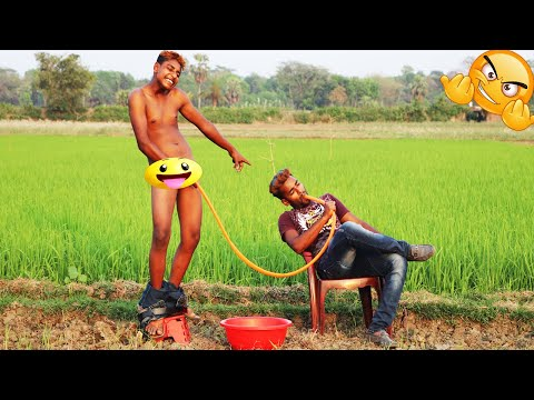 Must Watch Funny??Comedy Videos 2019 - Episode 114 || Jewels Funny ||