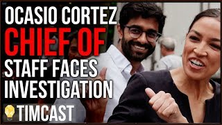 Ocasio Cortez Chief Of Staff Faces Federal Investigation Over Potential Campaign Finance Violations