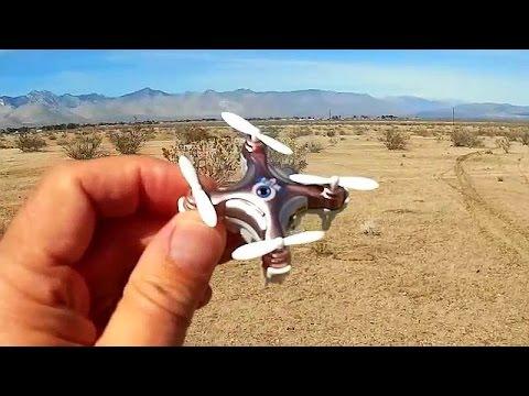 CX10W Nano FPV Drone Flight Test Review - UC90A4JdsSoFm1Okfu0DHTuQ
