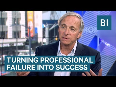 Ray Dalio turned his biggest professional failure into success - UCcyq283he07B7_KUX07mmtA