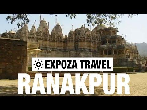 Ranakpur (India) Vacation Travel Video Guide - UC3o_gaqvLoPSRVMc2GmkDrg