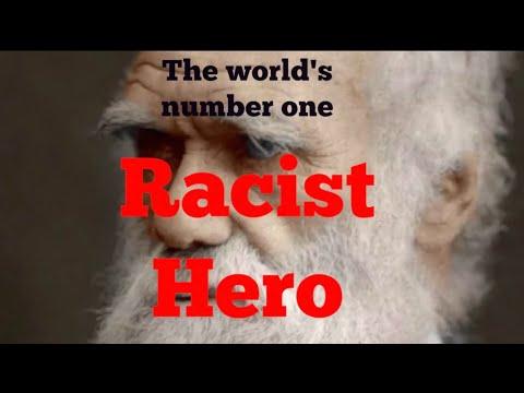 Charles Darwin Was a Racist