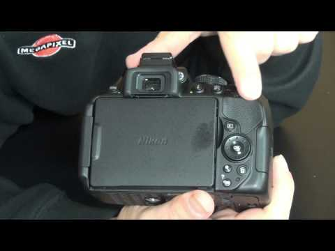 Videorecenze Nikon D5300 tělo