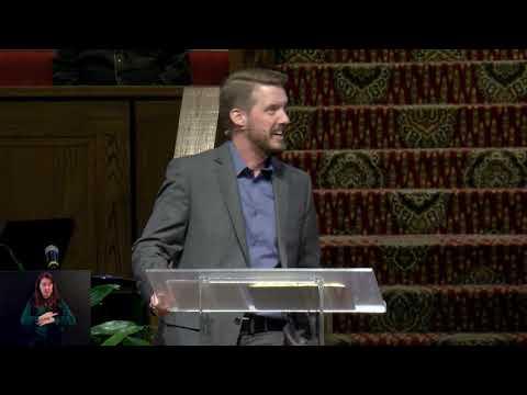 Sermon - 01/24/2021 - Pastor Ben Anderson - Christ Church Nashville