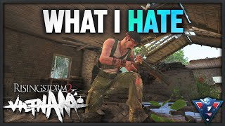 I'VE BECOME WHAT I HATE!   Rising Storm 2: Vietnam Gameplay