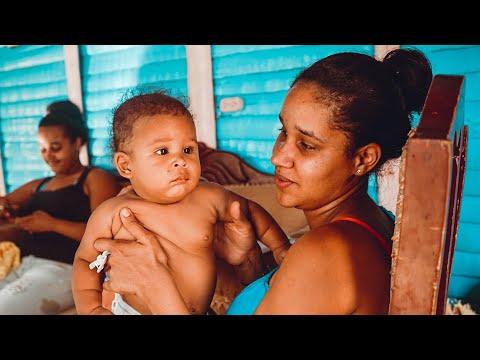Dominican Republic life