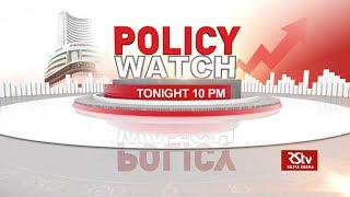 Promo - Policy Watch: Public, Private Partnership In Railways | 10 pm