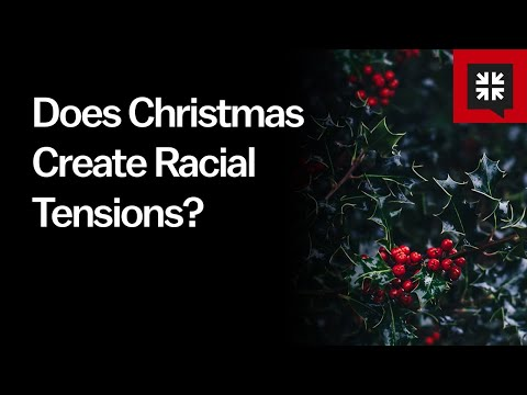 Does Christmas Create Racial Tensions? (Special Episode) // Ask Pastor John