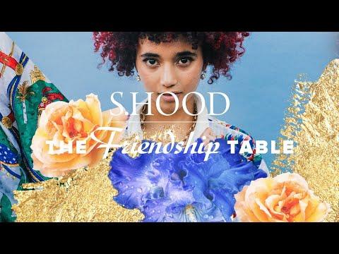 Sisterhood Presents: The Friendship Table  Hillsong Church Online 10am