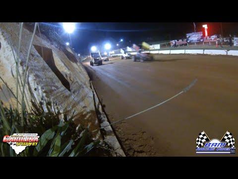 Carolina Sprint Tour Feature - Carolina Speedway 6/18/21 - dirt track racing video image