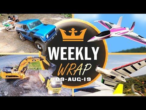 HobbyKing Weekly Wrap - Episode 28 - UCkNMDHVq-_6aJEh2uRBbRmw