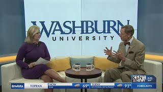 Washburn president responds to concerns of shooting victim's parents on investigation