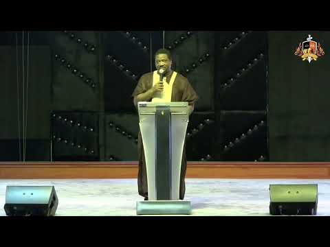 3rd Service at the Covenant Nation  03012021