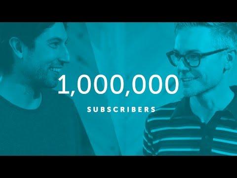 1 Million Subscriber Video