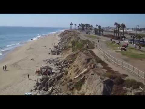Ocean SOARING Over HB Calif with Onboard Aerial HD Video!  Art-Tech D2500 RC Sailplane! - UCUrw_KqIT1ZYAeRXFQLDDyQ