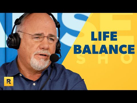 The #1 Way To Find Life Balance