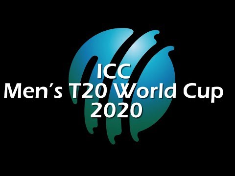 ICC announced the schedule for the T20 World Cup 2020