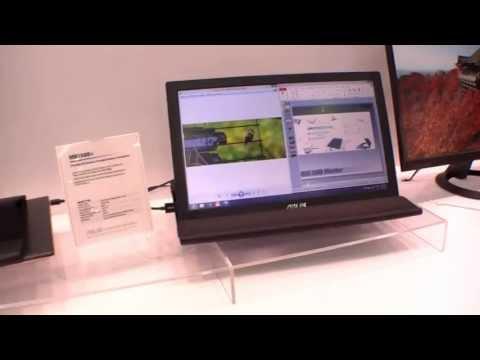 ASUS MB168B+ External USB Monitor   English - UCmtAo4Tvkyzd9jVF57GtSyg