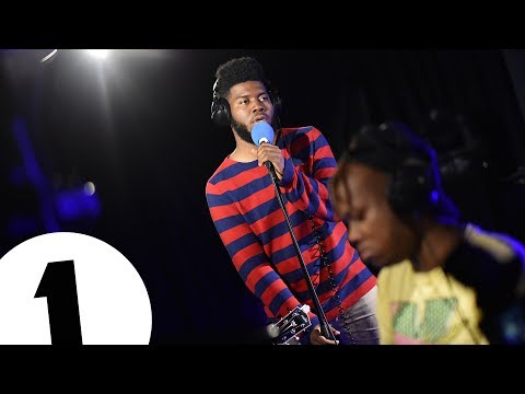 Lost (Radio 1's Piano Sessions) [Frank Ocean Cover]