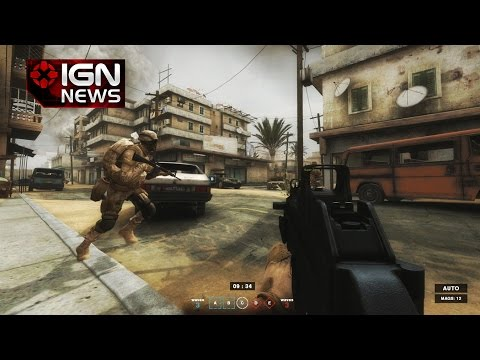 Brutal Shooter Insurgency Mulling Over PS4 and Xbox One - IGN News - UCKy1dAqELo0zrOtPkf0eTMw