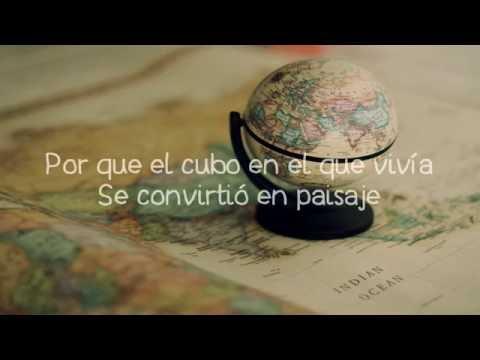 La vuelta al mundo (Con Letra) - Calle 13 - UCLprzLUjBwph1q0pFKKF7cQ