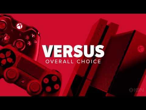 Xbox One vs. PlayStation 4 - The Results - IGN Versus - UCKy1dAqELo0zrOtPkf0eTMw