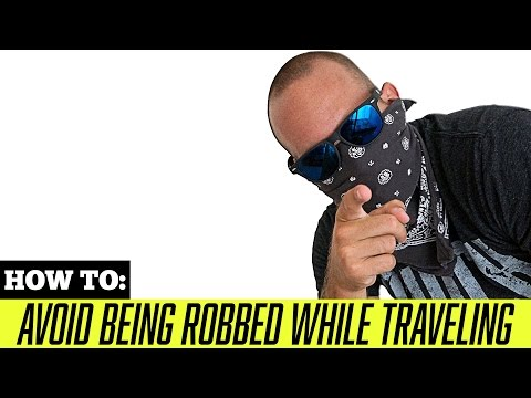 TRAVEL TIPS: How to Avoid Being Robbed While Traveling! - UCTHgaNeYGf8aj2pOwO3gBqA