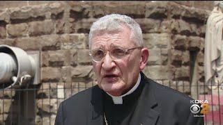 Bishop David Zubik Comments On Church Mergers