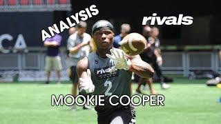 Analysis: Buckeyes land four-star Mookie Cooper