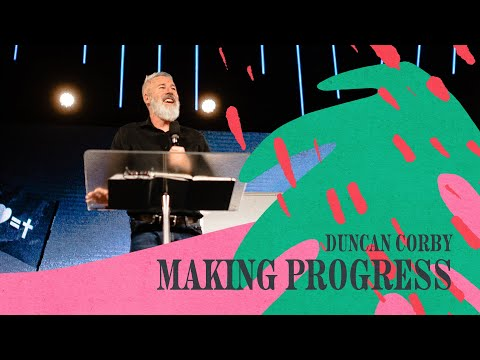 Saturday Evening Service  Duncan Corby  Hillsong Church Online