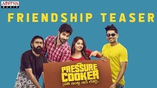 Video Trailer Pressure Cooker