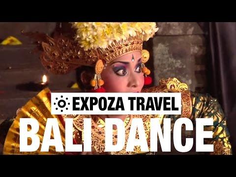 Bali Dance (Bali) Vacation Travel Video Guide - UC3o_gaqvLoPSRVMc2GmkDrg