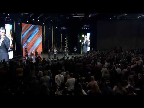 Weekend Services with Pastor Jentezen Franklin
