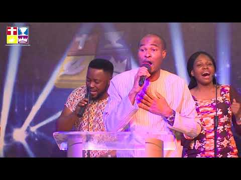 Praise and Worship By Foursquare VGC Choir