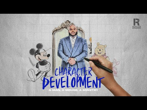 Character Development  John Gray