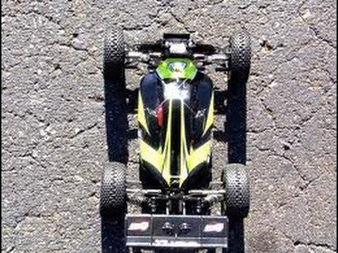 Losi Mini 8ight on 2s LiPo Testing: On Road - UCDmaPHBzr724MEhnOFUAqsA