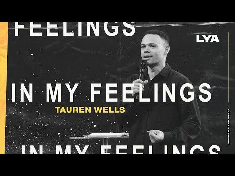 In My Feelings  Tauren Wells  2020