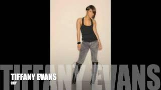 Tiffany Evans - Cry