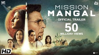 Video Trailer Mission Mangal
