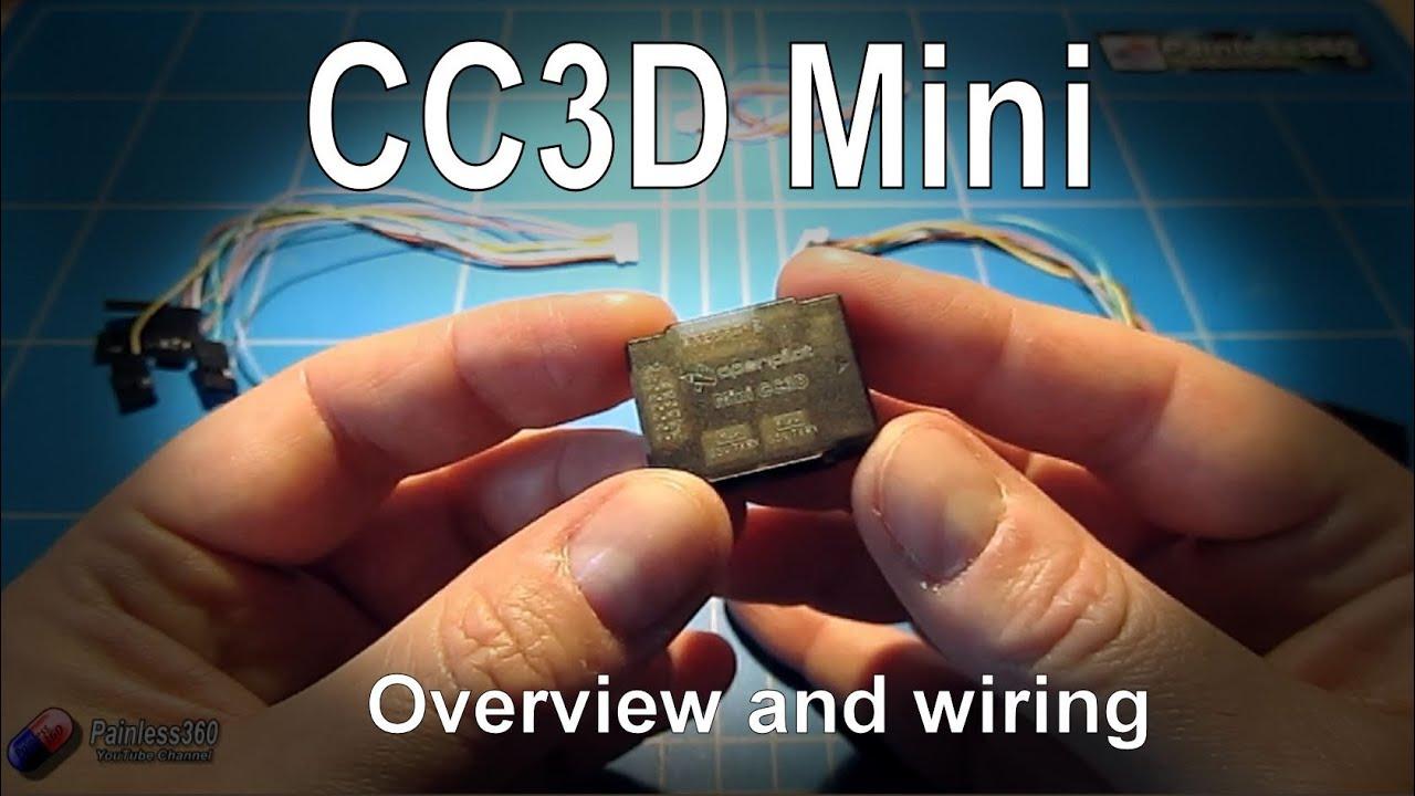 Cc3d Revolution Pinout Mini Revo Wiring Diagram Rc Reviews From Hobbyking 1679x945