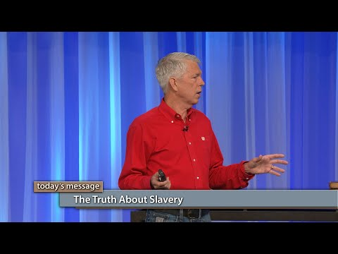 The Truth About Slavery