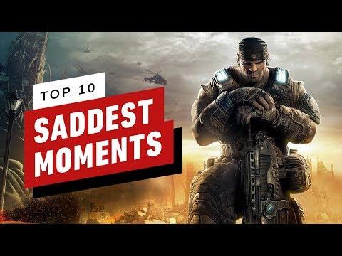IGN's Top 10 Saddest Video Game Moments - UCKy1dAqELo0zrOtPkf0eTMw