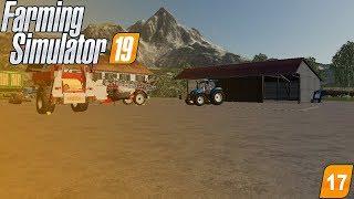 Farming Simulator 19 |#17 Problémová jama