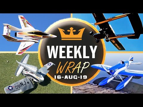 HobbyKing Weekly Wrap - Episode 29 - UCkNMDHVq-_6aJEh2uRBbRmw