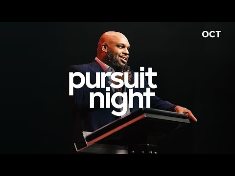 What Do You Do When Heaven Is Silent?  Pastor John Gray