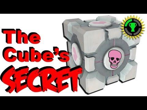 Game Theory: Portal's Companion Cube has a Dark Secret - UCo_IB5145EVNcf8hw1Kku7w