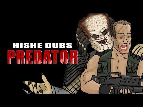 Predator - HISHE Dubs (Comedy Recap) - UCHCph-_jLba_9atyCZJPLQQ