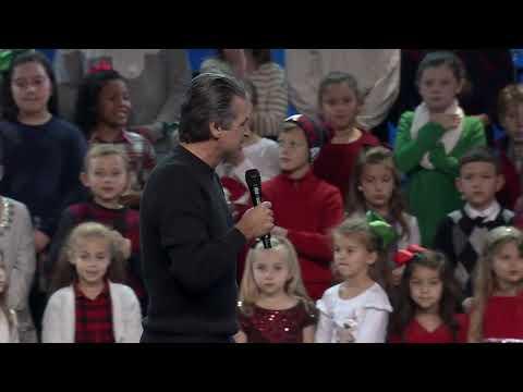 Children's Christmas Production
