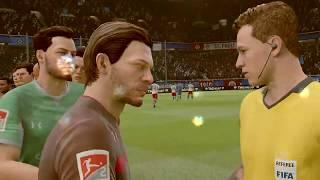 Let's Play - Fifa 19 | Haus-Regeln | Deutsch/German | PS4 PRO